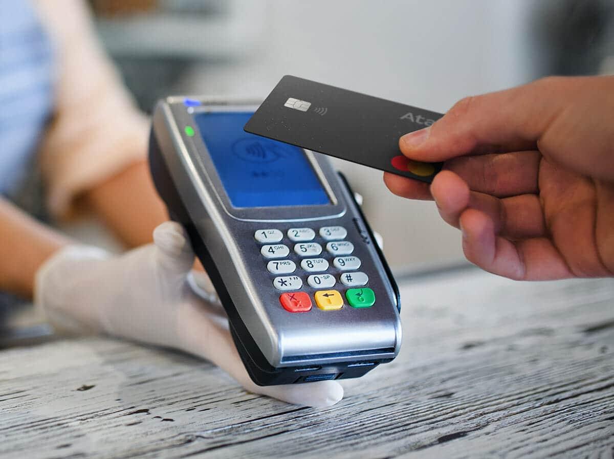 Cartão Atar Pay e Covid-19